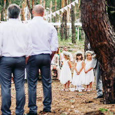Hochzeitsfotograf Aleksandr Sukhomlin (TwoHeartsPhoto). Foto vom 22.06.2017