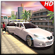 Luxury Limousine Car Taxi Driver: City Limo games (game)