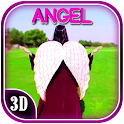 Mankind Angel Taher Sim 3d icon