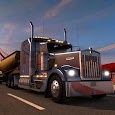 T Truck Simulator apk