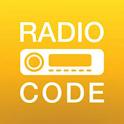 Radio Code Calculator for Renault Dacia icon