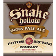 Potosi Snake Hollow India Pale Ale