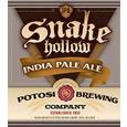 Logo of Potosi Snake Hollow India Pale Ale