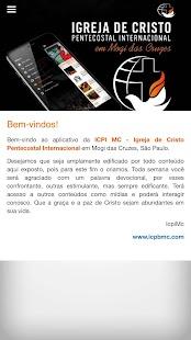 IcpiMc - náhled