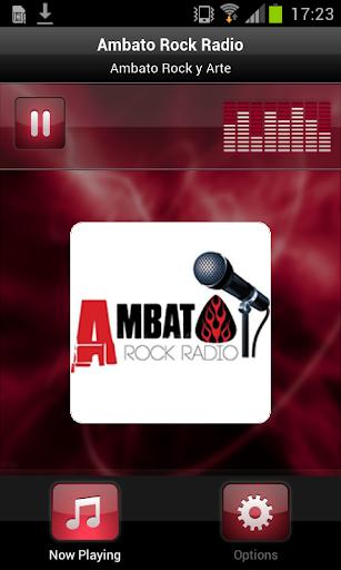 Ambato Rock Radio
