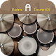 Retro A Drum Kit (app)