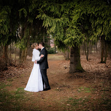 Wedding photographer Aleksandr Mann (mokkione). Photo of 13.03.2016
