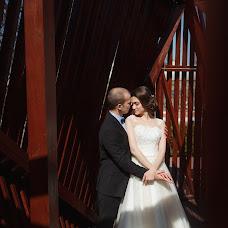 Wedding photographer Nikolay Mint (Miko1309). Photo of 17.05.2018
