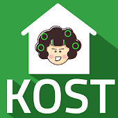 MAMIKOST, kost/room Finder App