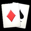 Bridge Score – rubber bridge icon