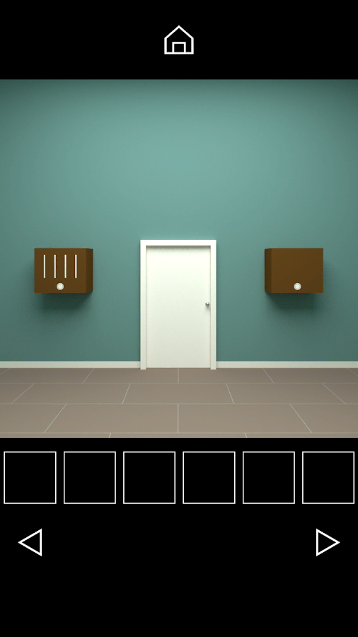 Escape Game Cactus Cube- screenshot