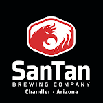 Logo of SanTan Grapefruit Moon Juice
