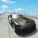 Police Car Driving Simulator icon