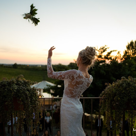 Wedding photographer Fausto Lanfranchi (faustolanfranch). Photo of 27.09.2016