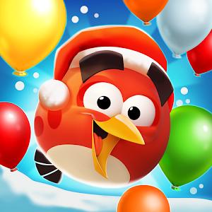 Angry Birds Blast  |  Juegos Puzle