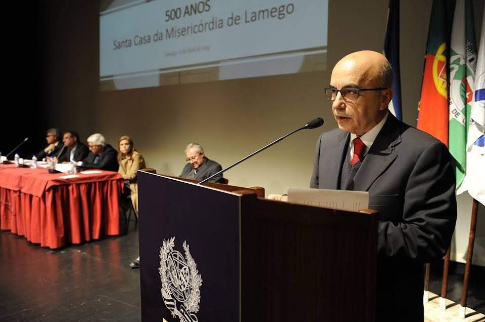 Aniversário da Misericórdia de Lamego homenageou 500 anos de História
