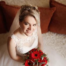 Wedding photographer Aleksandr Kaekhtin (kaehtin). Photo of 15.11.2018