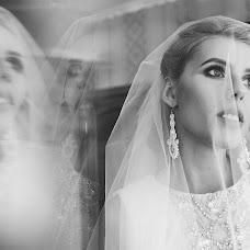 Wedding photographer Zhanna Kleckaya (Zhanusya). Photo of 04.11.2017