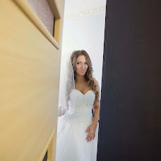Wedding photographer Ivan Suslov (SuslovIvan). Photo of 21.06.2013