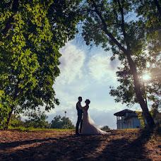 Wedding photographer Elena Nesterova (aworetsen). Photo of 21.04.2016