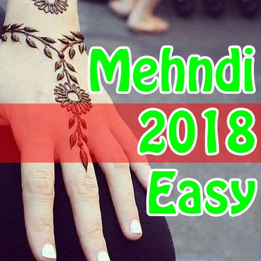Easy Mehndi Designs 2019 Apps On Google Play