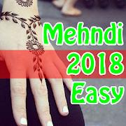 Easy Mehndi Designs 2019
