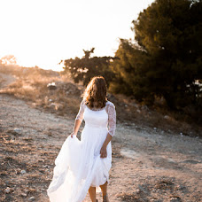 Wedding photographer Kirill Samarits (KirillSamarits). Photo of 28.02.2019