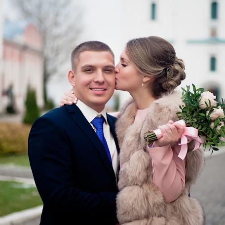 Свадебный фотограф Татьяна Антипова (AntipovaT). Фотография от 05.12.2017