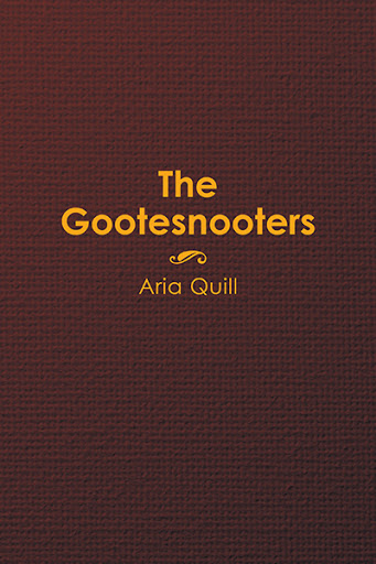 The Gootesnooters cover