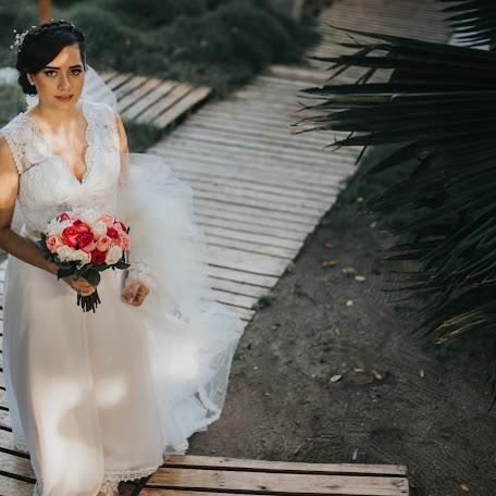 Wedding photographer Karlos Sanchez (Karlossanchez). Photo of 15.01.2018