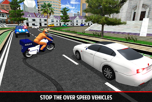 Police City Traffic Warden Duty 2019 2.0 screenshots 5