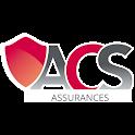 ACS Assurances - Espace Adhérent icon