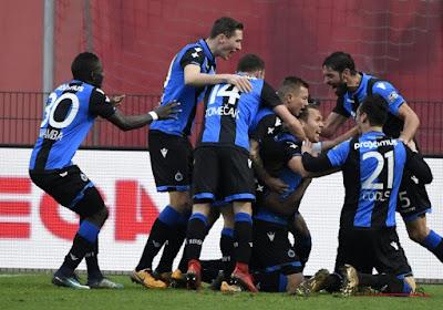 Le Club de Bruges ne reprendra pas ce club danois en difficulté mais...