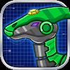 Steel Dino Toy : Hadrosaurs APK