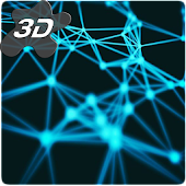 Particle FX 3D Live Wallpaper