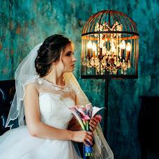 Wedding photographer Kseniya Timchenko (ksutim). Photo of 26.07.2017