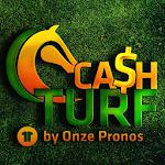 Cash Turf Pronos Icon