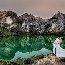 Wedding photographer Wilson Twl (wilsontwlmaster). Photo of 02.10.2015