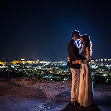 Hochzeitsfotograf Marios Kourouniotis (marioskourounio). Foto vom 30.10.2017