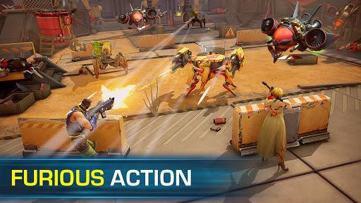 Evolution 2: Battle for Utopia. Action shooter screenshots 13