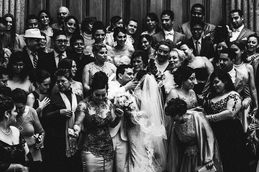 Wedding photographer Jorge Romero (jorgeromerofoto). Photo of 09.03.2017