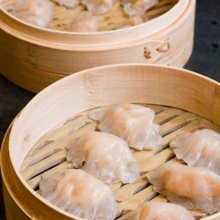 How to Make Har Gow (Shrimp Dumplings) at Home