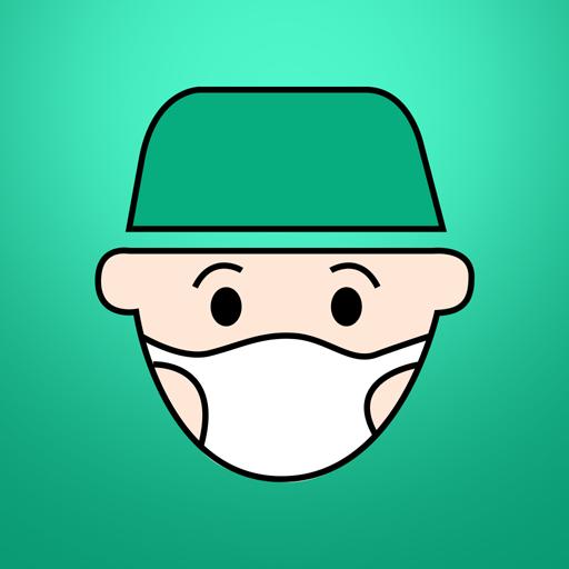 MySurgeon 醫療 App LOGO-硬是要APP