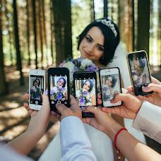 Wedding photographer Kristina Shinkaruk (KrisShynkaruk). Photo of 28.08.2017
