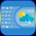 پیش بینی آب و هوا icon