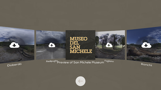 San Michele VR for PC-Windows 7,8,10 and Mac apk screenshot 3