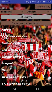 Download Chorus of Liverpool Fans For PC Windows and Mac apk screenshot 1
