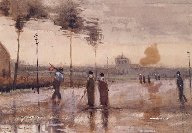 Recordando a Vincent van Gogh - TrianartsTrianarts