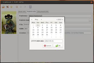 Photo: Editing Publish Date