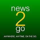 Guyana News 2 Go icon